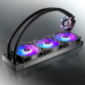 Raijintek Eos RGB Rainbow - 360mm