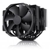 Noctua NH-D15 Chromax Black, CPU cooler (black)