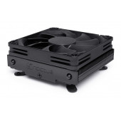 Noctua NH-L9i Chromax Black, CPU cooler (black)
