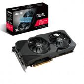 ASUS Radeon rx5700 DUAL EVO OC 8 GB GDDR6