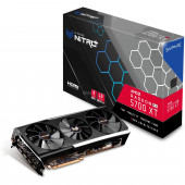 SAPPHIRE Radeon RX 5700 XT NITRO +