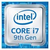 Intel CPU Desktop Core i7-9700 (3.0GHz, 12MB, LGA1151) tray
