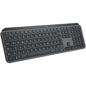 Tipkovnica bežična Logitech MX Keys