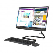 "Desktop LENOVO IdeaCentre A340-22IWL i3 / 8GB / 256GB SSD / 21,5"" FHD / Win 10 Pro"