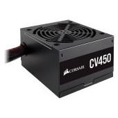 CORSAIR PSU CV Series 450W 80 Plus Bronze 120mm fan