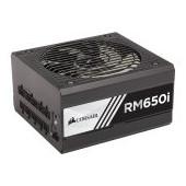 Corsair Power Supply  RM650i, 650W ATX 2.4, EU Version, RMi Series