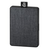 SEAGATE SSD External One Touch (2.5'/500GB/ USB 3.0) Black (Adobe Creative Cloud 2 month)