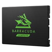 "SEAGATE SSD Barracuda 120 (2.5""/250GB/SATA 6Gb/s/) BulkPack"