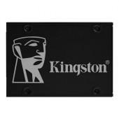 """SSD 1TB KINGSTON KC600 2.5"""" SATA 3"""