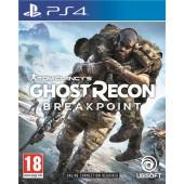 GAME PS4 igra Tom Clancy's Ghost Recon Breakpoint Aurora DE