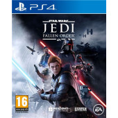 GAME PS4 igra Star Wars: Jedi Fallen Order