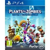 GAME PS4 igra Plants vs Zombies: Battle for Neighborville
