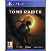 GAME PS4 igra Shadow of the Tomb Raider Standard Edition