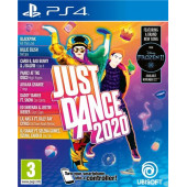 GAME PS4 igra Just Dance 2020