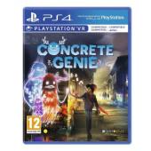 GAME PS4 igra Concrete Genie