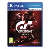 GAME PS4 igra Gran Turismo Sport Spec II