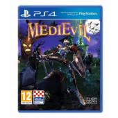 GAME PS4 igra MediEvil