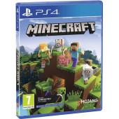 GAME PS4 igra Minecraft Bedrock