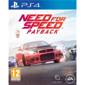 GAME PS4 igra Need for Speed Payback