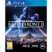 GAME PS4 igra Star Wars: Battlefront 2 Standard Edition