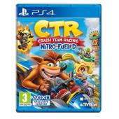 GAME PS4 igra Crash Team racing Nitro-Fueled