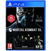 GAME PS4 igra Mortal Kombat XL