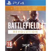 GAME PS4 igra Battlefield 1 Revolution Edition