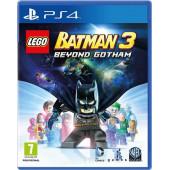 GAME PS4 igra LEGO Batman 3: Beyond Gotham