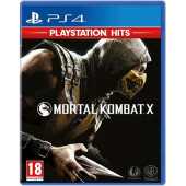GAME PS4 igra Mortal Kombat X HITS