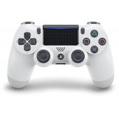 GAME PS4 Dualshock Controller v2 White