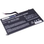 Avacom baterija Fujitsu Siemens LifeBook UH572