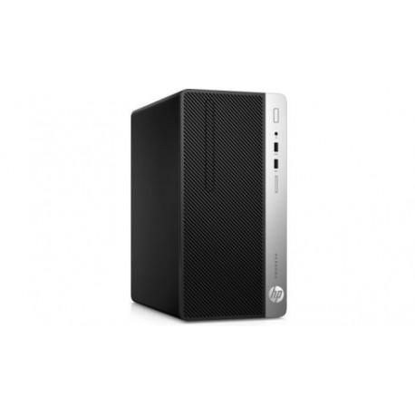 HP 400 G6 MT i3-9100/8GB/256GB/DVD-WR/W10p64