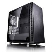 Fractal Design Define Mini C TG Mini kućište Crno
