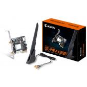 Gigabyte GC-WBAX200 Wireless LAN Adapter, WLAN 802.11ax + BT 5.0 - PCIe x1