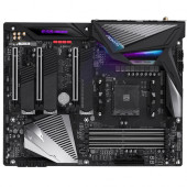 Gigabyte X570 AORUS MASTER (rev. 1.0) matična ploča Priključnice AM4 ATX AMD X570