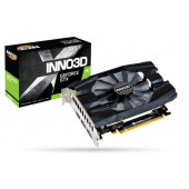 Inno3D GeForce GTX 1650 Compact X1, 4GB