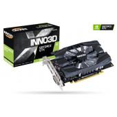 Inno3D GeForce GTX 1650 Super Compact X1, 4GB