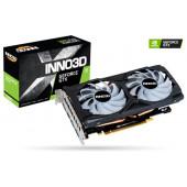 Inno3D GeForce GTX 1660 Gaming OC X2 RGB, 6GB