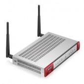 Zyxel Security Firewall, VPN: 10x 802.11n radio