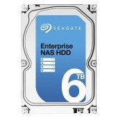 SEAGATE HDD Server Enterprise NAS (3.5'/ 6TB / 256m/ SATA/ 5400rpm)