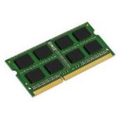 Kingston  8GB 1600MHz Low Voltage SODIMM, EAN: '740617253757