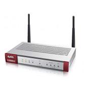 Zyxel Security UTM, Firewall, VPN: 10x 802.11n radio