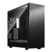 Fractal Define 7 XL TG Light, crno sa staklom