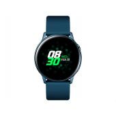 Watch Samsung Galaxy Active R500 - Green EU