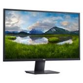 Monitor DELL E-series E2720H 27in, 1920x1080, FHD, IPS AntiGlare, 16:9, 1000:1, 300 cd/m2, 8ms/5ms,