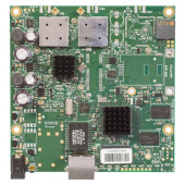MikroTik (911 Lite5 AC) small CPE type RouterBOARD 5Ghz AC wireless router