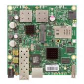 MikroTik 5Ghz AC RouterBoard SFP slot MiniPCI slot