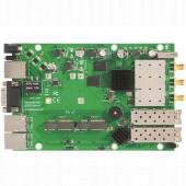 MikroTik 5Ghz AC Triple Chain RouterBoard 2 SFP slots 2 MiniPCI slot