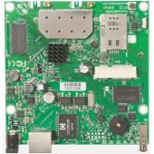 MikroTik Wireless 2,4Ghz RouterBoard 1 miniPCI slot
