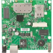 MikroTik Wireless 5Ghz RouterBoard 1 miniPCI slot